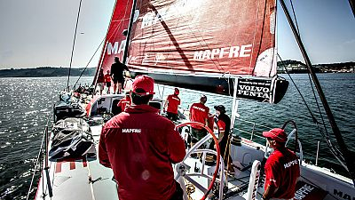 Este viernes se ha confirmado el nombre del segundo de los dos tripulantes menores de 30 años que a bordo del MAPFRE peleará por intentar ganar la Volvo Ocean Race 2017-18, la vuelta al mundo a vela con escalas que parte de Alicante el próximo 22 de