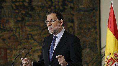 """Rajoy, sobre la remodelación del Govern: """"Triunfa el radicalismo purgando a los dudosos"""""""