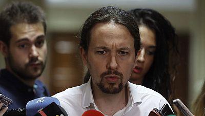 4 de los 7 concejales expedientados por Podemos por no cumplir con su política de salarios han respondido hoy que sus obligaciones son con Ahora Madrid.