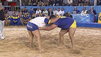 Deportes Canarias - 14/07/2017