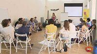 Cámara abierta 2.0 - Unreasonable Lab Spain, Poesía en la red, Cyrano entre Almagro y el Lab de rtve y Daniel Guzmán en 1minutoCOM - ver ahora