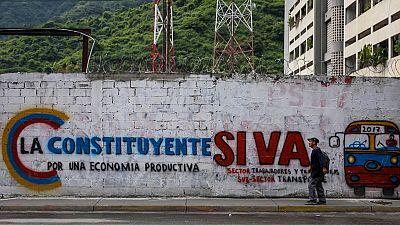 Periodistas venezolanos intentan sortear la censura para cumplir con su misión de informar