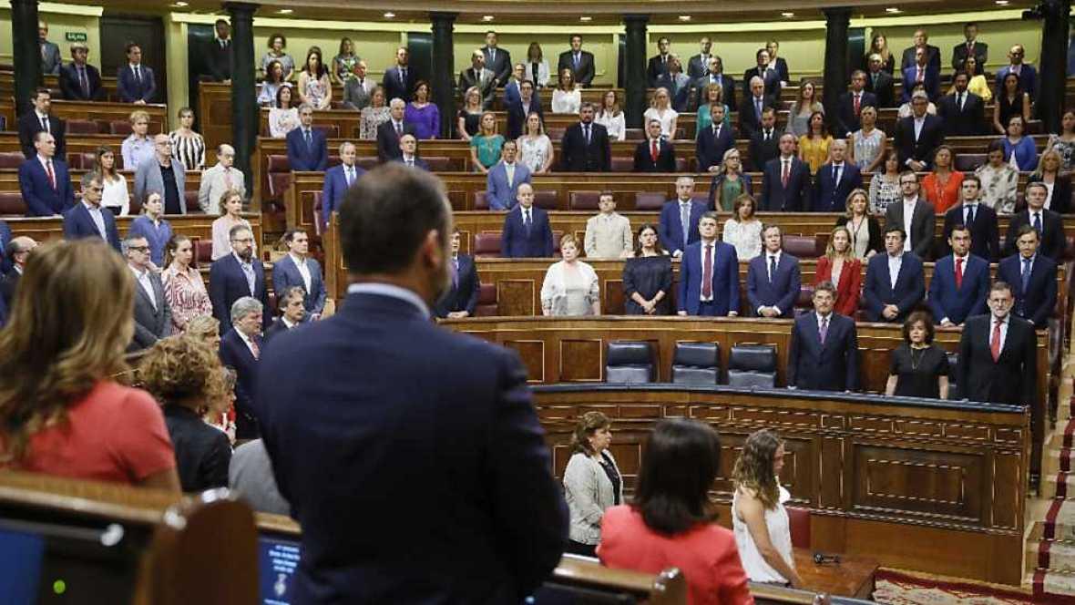 Parlamento - 15/07/17 - ver ahora
