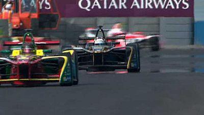 Automovilismo - Fórmula E. Prueba 'Nueva York' - 15/07/17 - ver ahora