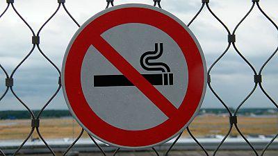 Prohibido fumar en la localidad leridana de Talarn