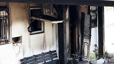 Mueren tres personas en el incendio de una vivienda en El Palmar