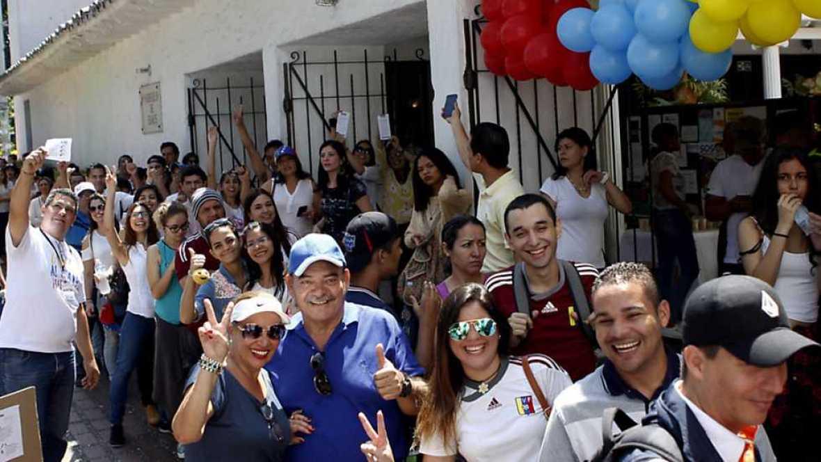 Telediario - 21 horas - 16/07/17 - ver ahora