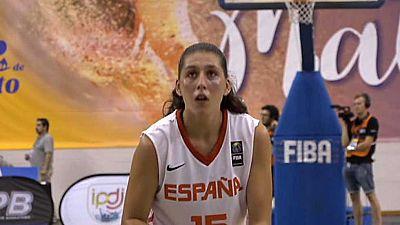 Baloncesto - Campeonato de Europa Sub-20 Final: España - Eslovenia - ver ahora