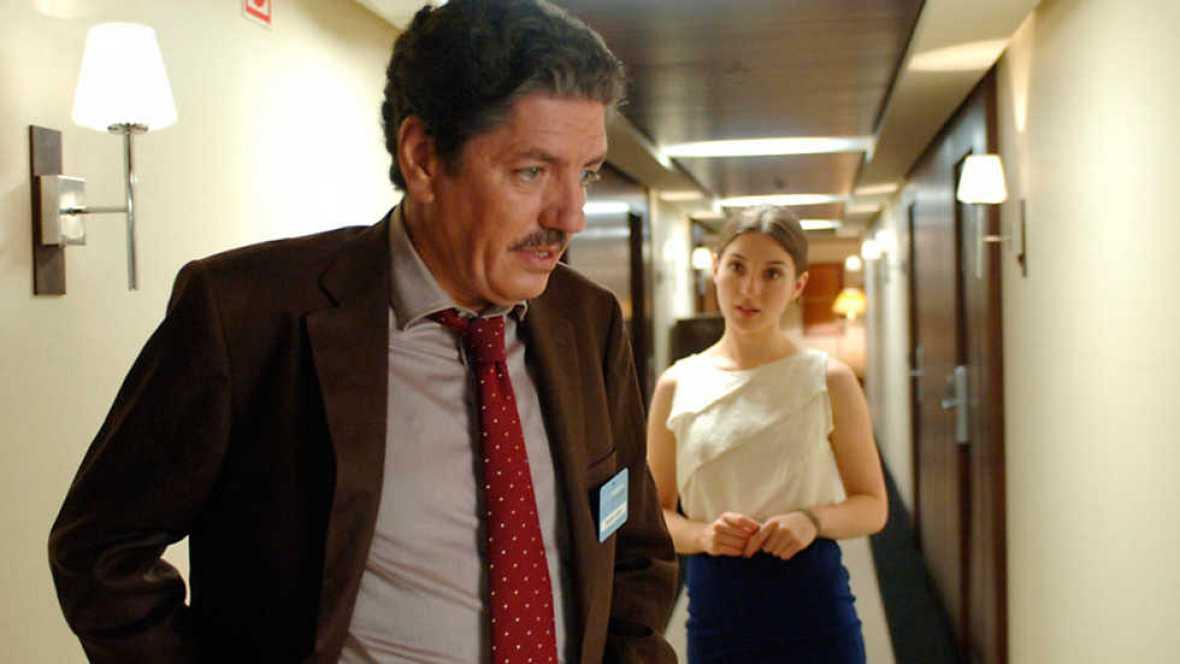 Cine en TVE - A puerta fría - ver ahora