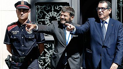 Dimite el director de los Mossos por motivos políticos a dos meses y medio del 1-O