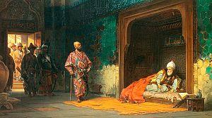El final del Imperio otomano: Las naciones contra el Imperio