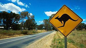 Trotamundos: Grandes rutas australianas
