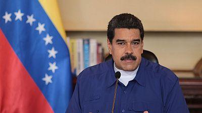 La oposición venezolana intensifica sus protestas contra el Gobierno de Maduro