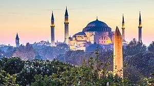 El final del Imperio Otomano: Oriente Medio hecho añicos