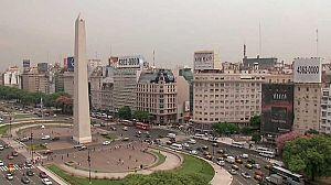 Trotamundos: Ciudad de Buenos Aires