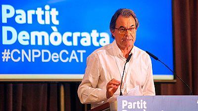 El Tribunal de Cuentas exigirá a Artur Mas el pago de los cinco millones que costó la consulta del 9N