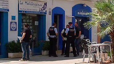Uno de los dos policías locales de Gavà heridos por un pistolero ha fallecido