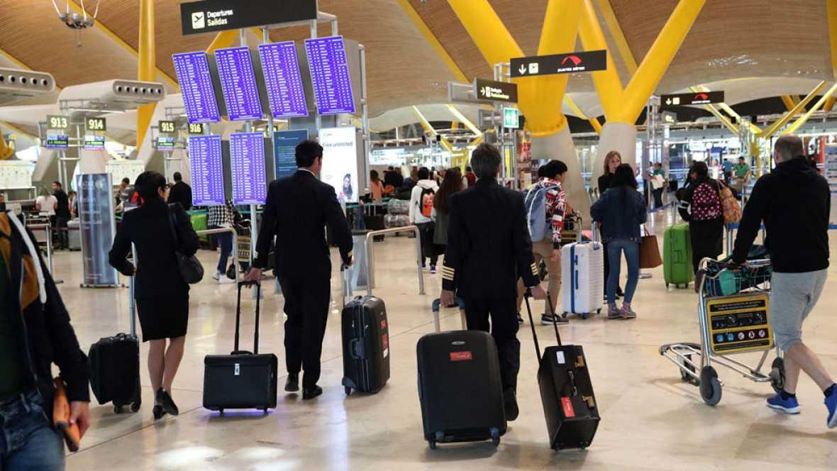 Entran en vigor los controles adicionales para viajar a Estados Unidos
