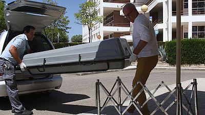 La autopsia determinará si Miguel Blesa ha fallecido por accidente o suicidio