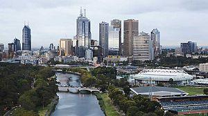 Trotamundos: Australia colonial