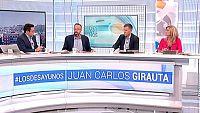 Los desayunos de TVE - Juan Carlos Girauta, Portavoz de Ciudadanos en el Congreso - ver ahora