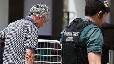 Si Ángel María Villar no dimite, el CSD podría abrirle un expediente ante el Tribunal Administrativo del Deporte, para que le suspenda de forma cautelar
