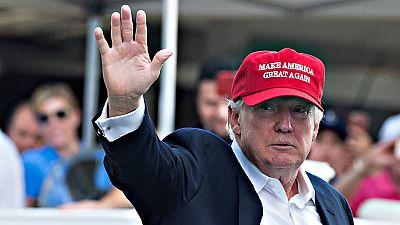 Trump cumple seis meses de una presidencia marcada por la trama rusa