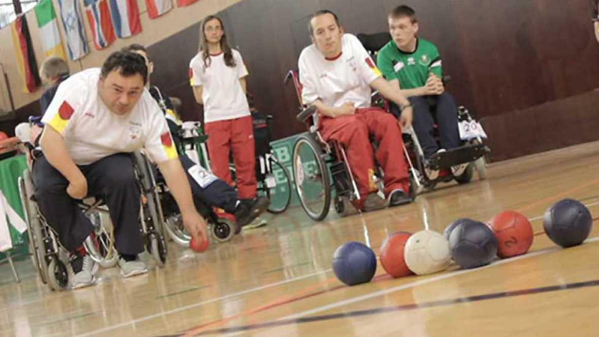 Paralímpicos - 20/07/17 - ver ahora