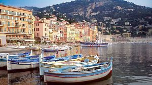 Trotamundos. Rutas artísticas de la Riviera