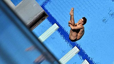 Natación Saltos - Campeonato del Mundo  '3MT Masculino' Final - ver ahora