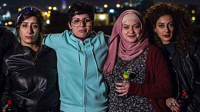 Cine en casa: 'Bar Bahar'
