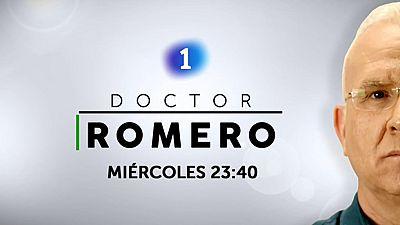 Doctor Romero - 'Doctor Romero', estreno el miércoles a las 23:40 en La 1