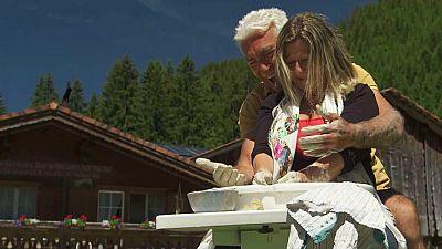 'Hotel romántico', estreno en La 1 de TVE