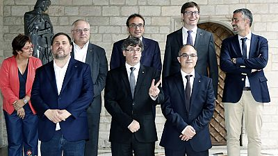 El Gobierno controlará semanalmente que la Generalitat no financia el referéndum