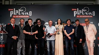 El cine iberoamericano celebra su gran fiesta en Madrid
