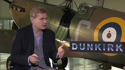 """De película - Christopher Nolan: """"No hay nada más aterrador que lo desconocido"""" - Ver ahora"""