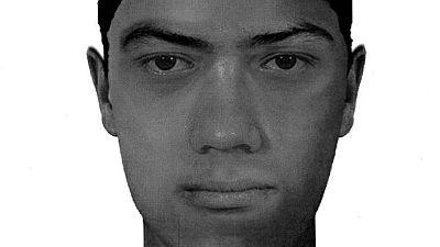 La Policía mexicana trabaja con el retrato robot de uno de los supuestos secuestradores de la española desaparecida