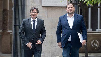El Gobierno aumentará el control de gastos de la Generalitat para evitar que destine fondos al referéndum ilegal
