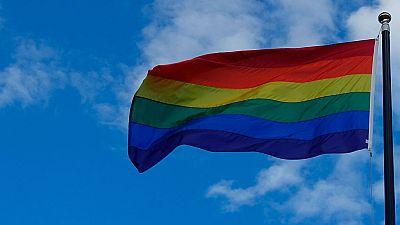 Berlín celebra la primera marcha del orgullo gay tras la legalización del matrimonio homosexual en Alemania