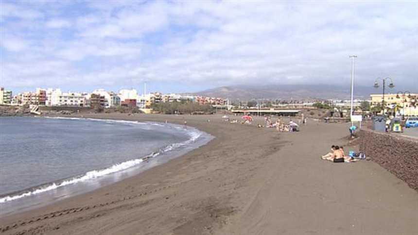 El tiempo en Canarias - 22/07/2017