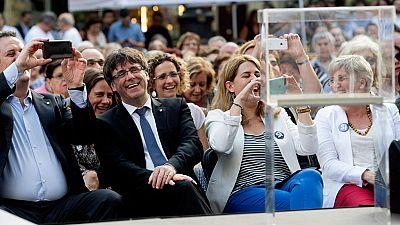 La Generalitat deberá informar de sus gastos semanalmente