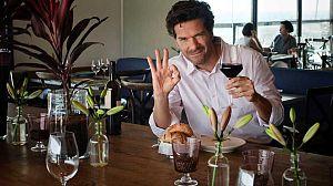 Grandes restaurantes, grandes ciudades: Roma