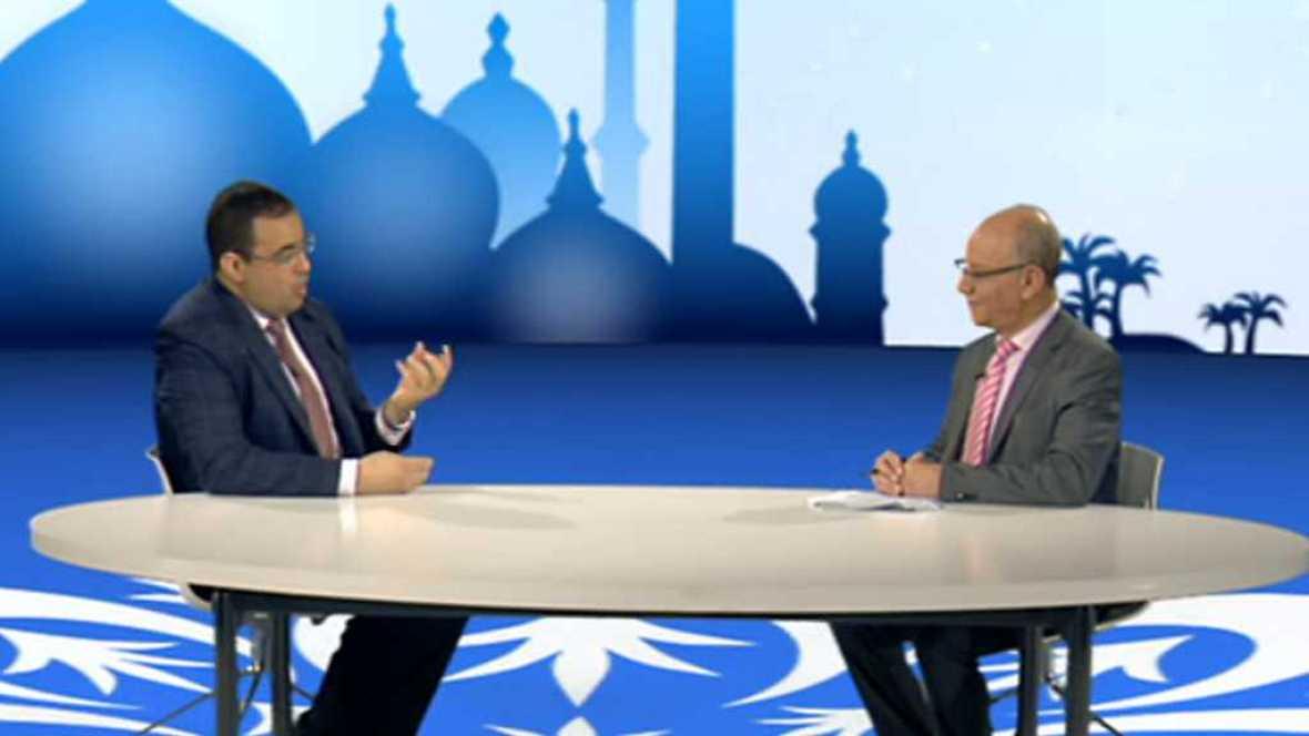 Medina en TVE - La convivencia en la mezquita - ver ahora