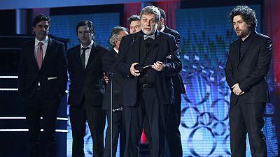 'El ciudadano ilustre', la gran triunfadora de los IV Premios Platino de Cine Iberoamericano