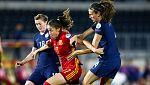 España cae ante Inglaterra