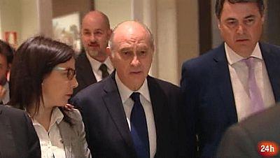 Parlamento - El foco parlamentario - Conclusiones de la comisión sobre Fernández Díaz - 22/07/2017
