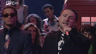 Ponte las pilas - 13/7/1991