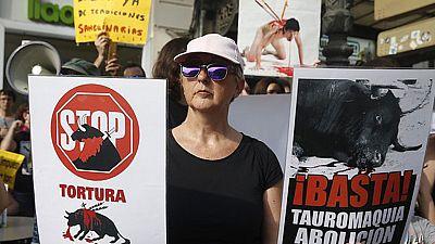 El Parlamento balear aprueba una nueva ley que regula las corridas de toros en las islas