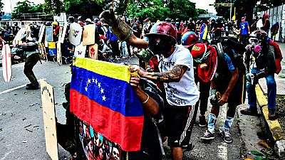 Crece la tensión en Venezuela a menos de una semana para la votación de la Asamblea Constituyente