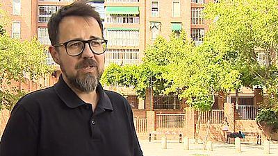 Junto a Jaume Balagueró firmó una de las sagas más terroríficas de nuestro cine,